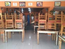 Restaurante Ponto e Instalações SBC Ref: RT-386