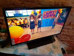 TV smart 32 polegadas.