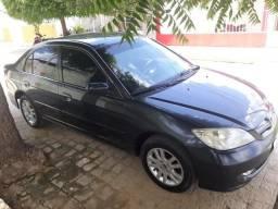 Civic 2005 lx - 2005