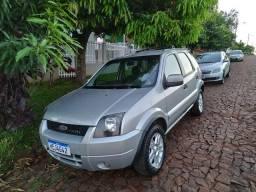 Ford Ecosport 2007 XLT - 2007