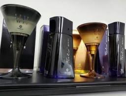 Promoção perfume hinode