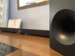 SoundBar - SAMSUNG