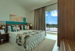 Aluguel apartamento em Caldas novas