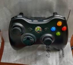 Controle Original Xbox 360 C/ pilhas