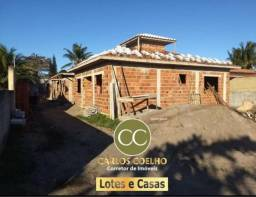 F56 Linda casa Pertinho da praia e da rodovia Amaral Peixoto!