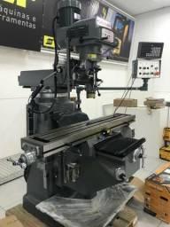 Fresadora ferramenteira nova