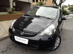 Honda Fit EX/S/EX 1.5 Flex/Flexone 16V 5p Aut - 2007