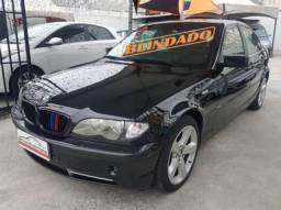 BMW 330i TOP 3.0 24V Gasolina 4P Automático - 2005
