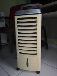 Climatizador de ar Springer Wind