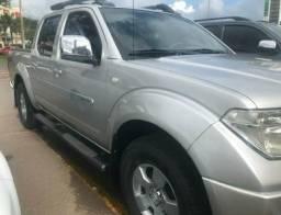 Fronteir automática 4x4 LE - 2012