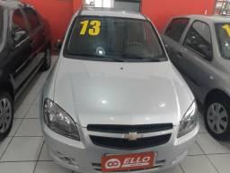 Celta ls 1.0 prata 2013 - 2013