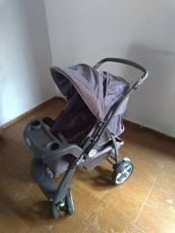 Carrinho de bebê Borigotto