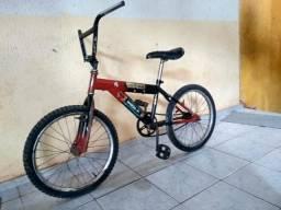 Bike quadro único