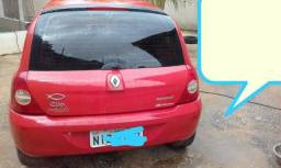 Vendo Clio 2011 Completo - 2011