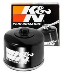 Filtro Oleo K&n Kn-160 Bmw S1000rr S1000 Xr S1000r Hp4 Todas