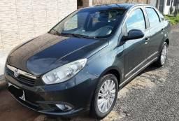 Fiat Siena Essence 1.6 - 2013
