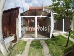 Casa para alugar com 2 dormitórios em Santa clara, Conselheiro lafaiete cod:779787