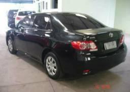 Toyota Corolla 1.8 16v Xli Flex 4p - 2012