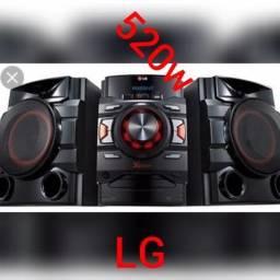 Mini System 520w. .LG