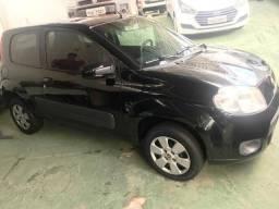 Fiat 2011/2012 - 2012