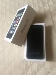 IPhone 5s 32gb (ler anúncio)
