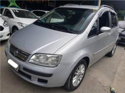 Fiat Idea 1.4 mpi elx 8v flex 4p manual - 2009