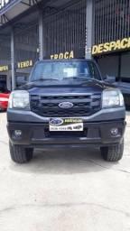 Ford - Ranger XLS - 2012 - 2012