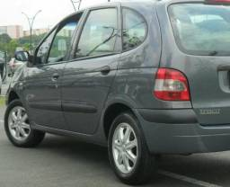 Renault Scenic kids 2011 - 2011