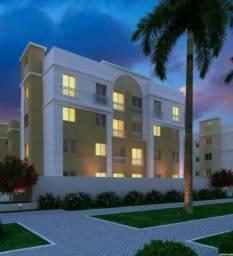 Apartamento dois ou três quartos pronto pra morar no Capão Raso. ultimas unidades