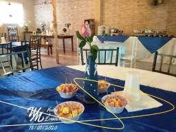 Chacara na entrada de aracoiaba ideal para casamento e aniversariio permitido som