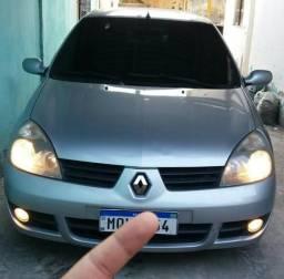 Renault clio sedan 1.6 - 2006