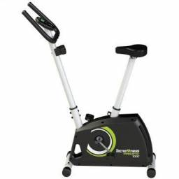 Bicicleta tecno fitness - com Garantia - frete grátis