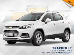 CHEVROLET TRACKER 1.4 16V TURBO FLEX LT AUTOMÁTICO - 2019