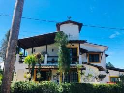 Vendo Casa Aldeia 450,00m2 - 167 Zé Maria, Corretor Oficial