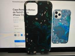 Capas iPhone 11 Pro (Tech21 - Remix in Motion) - Originais da Loja Apple