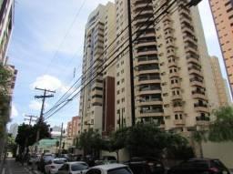 Apartamento com 3 quartos no Edifício Lecanton - Bairro Setor Bueno em Goiânia