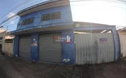 Loja comercial para alugar em Jardim redentor, Franca cod:I02320