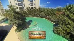 Apartamento Paradise Home Resort