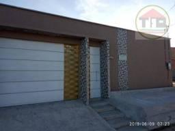 Casa nova com 1 dormitório à venda por R$ 130.000 - Cidade Jardim - Marabá/PA
