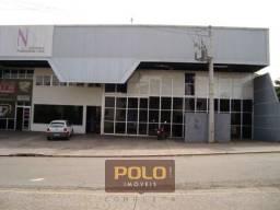Comercial galpão / barracão - Bairro Setor Pedro Ludovico em Goiânia