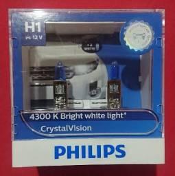 Lâmpadas Philips - Crystal Vision 4300K comprar usado  Ponta Grossa
