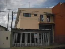 Casa para alugar, 85 m² por R$ 1.100,00/mês - Vila Coralina - Bauru/SP