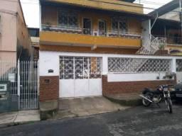 Casa com 3 quartos para alugar, 128 m² por R$ 1.200/mês - Santos Anjos - Juiz de Fora/MG