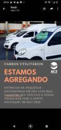 MA - Estamos agregando carros utilitários