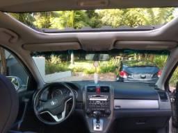 CR-V Honda EXL Incomparável
