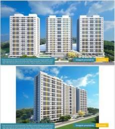 Condomínio Clube-Parque Goiá -Apartamento 2 e 3 Quartos com suíte - Lançamento Bairro Goiá