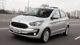 Vende-se este Ford Ka