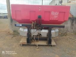 Distribuidor semeador Nogueira Rotaflow 1500 - Usado