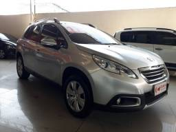 Peugeot 2008 Allure 1.6 Automático - 2017