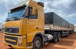 Volvo FH 520 2011/2011 526km